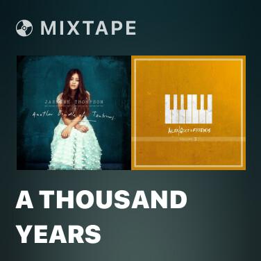 Radio A Thousand Years