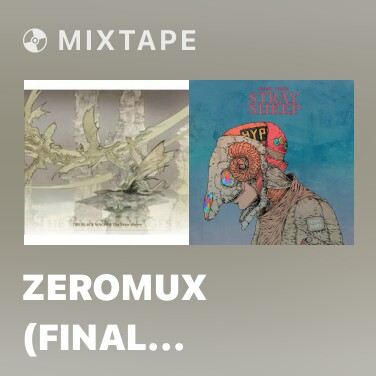 Mixtape Zeromux (Final Fantasy IV) - Various Artists