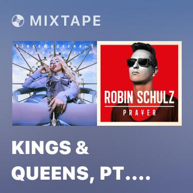 Mixtape Kings & Queens, Pt. 2 - Various Artists