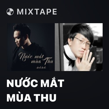 Mixtape Nước Mắt Mùa Thu - Various Artists