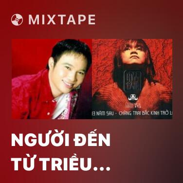Mixtape Người Đến Từ Triều Châu - Various Artists