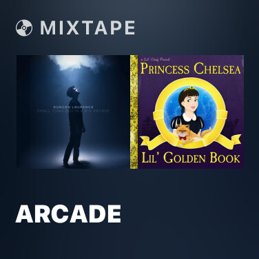 Mixtape Arcade - Various Artists