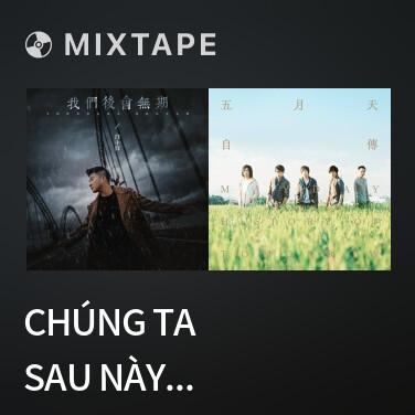 Mixtape Chúng Ta Sau Này Không Gặp Lại / 我们后会无期 - Various Artists