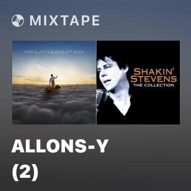 Mixtape Allons-Y (2) -