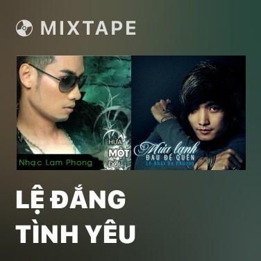 Mixtape Lệ Đắng Tình Yêu - Various Artists