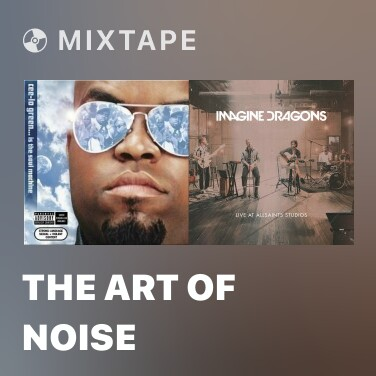 Radio The Art Of Noise - Various Artists