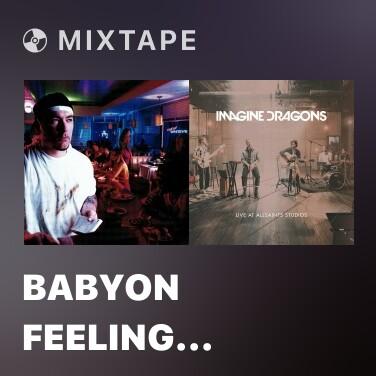 Mixtape Babyon Feeling (feat. Carlos Santana) - Various Artists