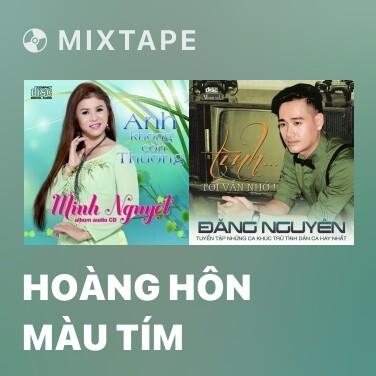 Radio Hoàng Hôn Màu Tím - Various Artists