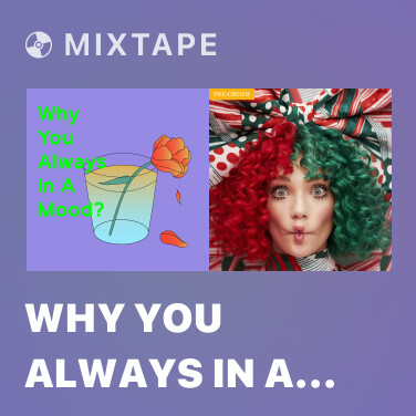 Radio Why You Always in a Mood? - Various Artists