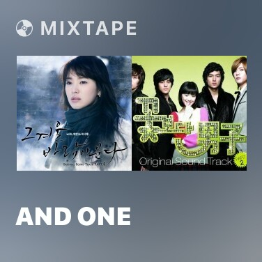 Mixtape And One - Various Artists