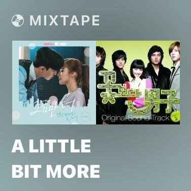 Mixtape A Little Bit More - Various Artists