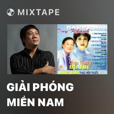 Radio Giải Phóng Miền Nam - Various Artists