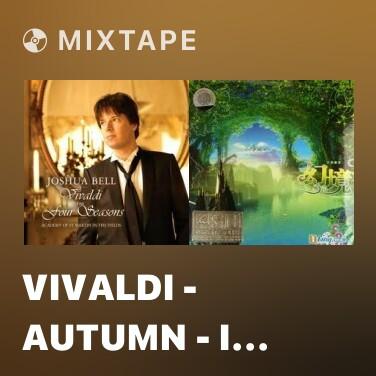 Mixtape Vivaldi - Autumn - I Allegro - Various Artists