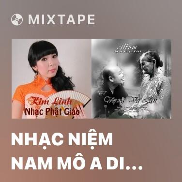 Mixtape Nhạc Niệm Nam Mô A Di Đà Phật - Various Artists