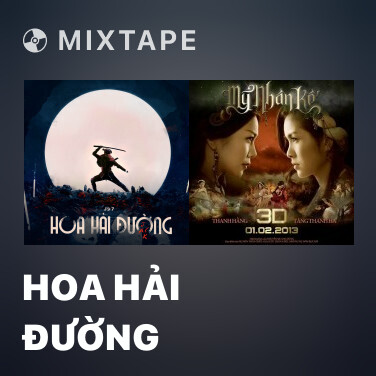 Mixtape Hoa Hải Đường - Various Artists