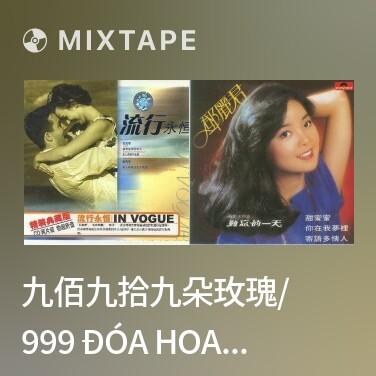 Mixtape 九佰九拾九朵玫瑰/ 999 Đóa Hoa Hồng - Various Artists