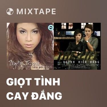 Radio Giọt Tình Cay Đắng - Various Artists