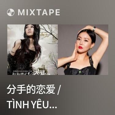 Mixtape 分手的恋爱 / Tình Yêu Chia Tay - Various Artists