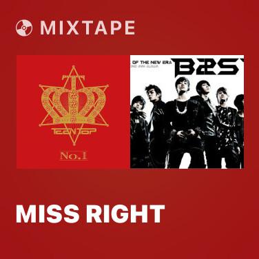 Radio Miss Right - Various Artists