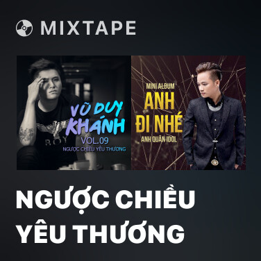 Radio Ngược Chiều Yêu Thương - Various Artists