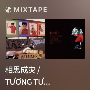Radio 相思成灾 / Tương Tư Thành Tai Họa - Various Artists
