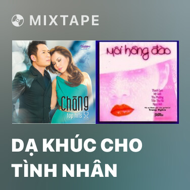 Mixtape Dạ Khúc Cho Tình Nhân - Various Artists