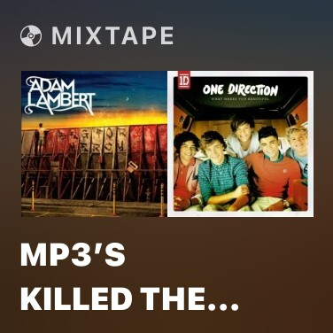 Mixtape MP3's Killed The Record Companies - Various Artists