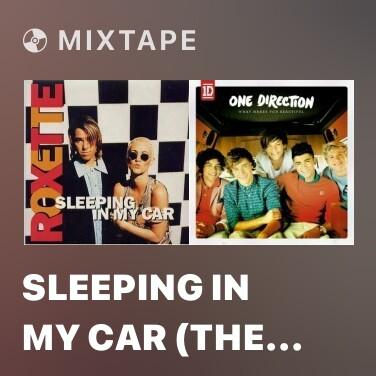 Mixtape Sleeping In My Car (The Stockholm Demo Version) - Various Artists