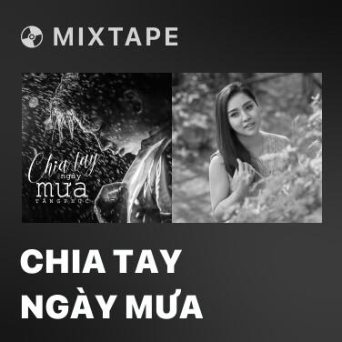 Mixtape Chia Tay Ngày Mưa - Various Artists