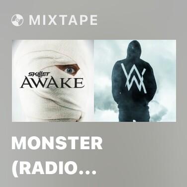Mixtape Monster (Radio Edit) - Various Artists