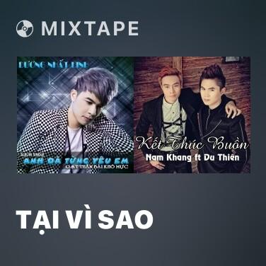 Mixtape Tại Vì Sao - Various Artists