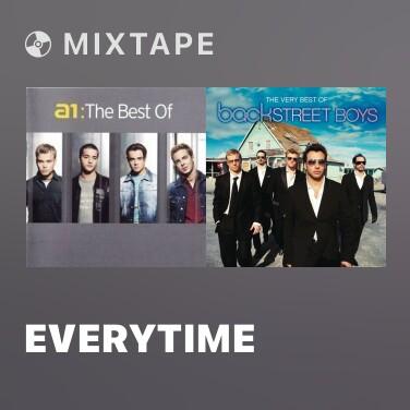 Radio Everytime - Various Artists