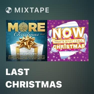 Radio Last Christmas - Various Artists