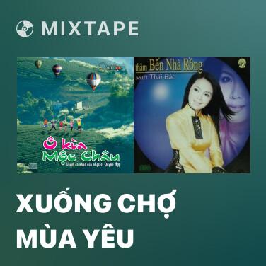 Radio Xuống Chợ Mùa Yêu - Various Artists