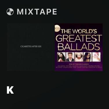 Mixtape K - Various Artists
