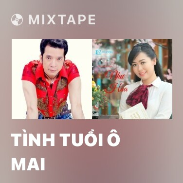 Radio Tình Tuổi Ô Mai - Various Artists