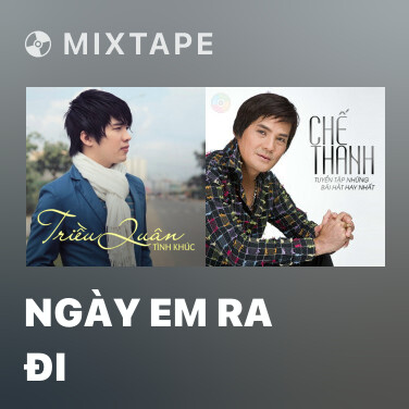 Radio Ngày Em Ra Đi - Various Artists