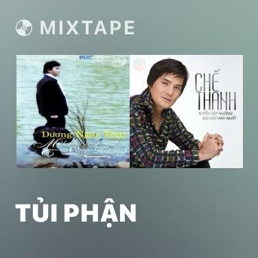 Mixtape Tủi Phận - Various Artists