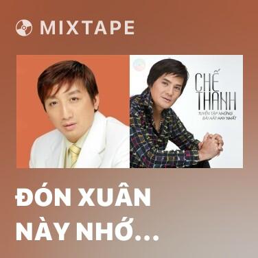 Mixtape Đón Xuân Này Nhớ Xuân Xưa - Various Artists