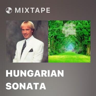 Radio Hungarian Sonata - Various Artists