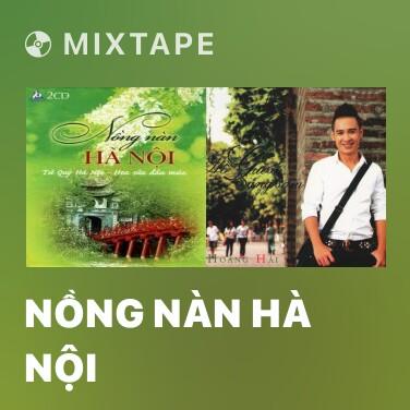 Radio Nồng Nàn Hà Nội