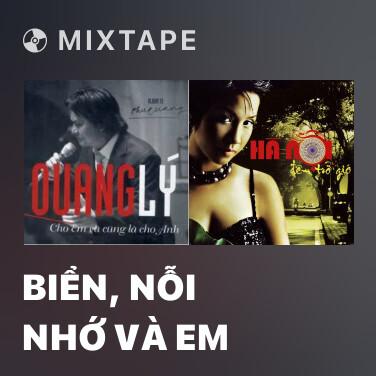 Mixtape Biển, Nỗi Nhớ Và Em - Various Artists