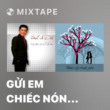 Radio Gửi Em Chiếc Nón Bài Thơ - Various Artists