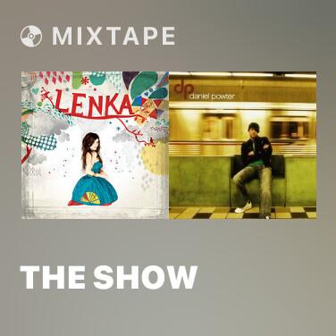 Mixtape The Show - Various Artists