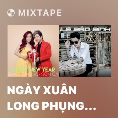 Mixtape Ngày Xuân Long Phụng Sum Vầy (Remix) - Various Artists