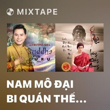 Radio Nam Mô Đại Bi Quán Thế Âm Bồ Tát - Various Artists