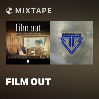 Mixtape Film out - Various Artists