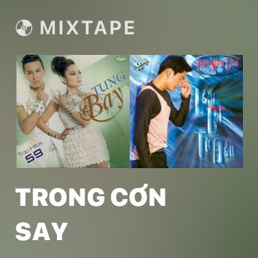 Radio Trong Cơn Say - Various Artists