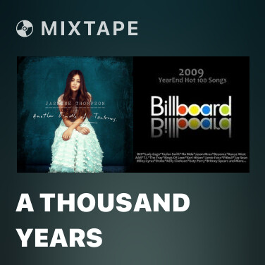 Radio A Thousand Years - Various Artists