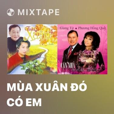 Radio Mùa Xuân Đó Có Em - Various Artists
